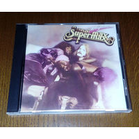 "Supermax - ""Fly With Me"" 1978 (+ Bonus Tracks) Audio CD"