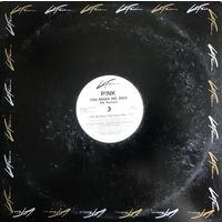 P!NK, You Make Me Sick (HQ2 Mixes), 2 vinyls 2001