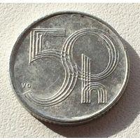 50 геллеров 1993
