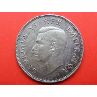 2,5 шиллинга 1944 года Южная Африка