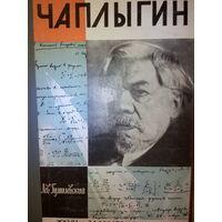 """ЖЗЛ. """"Чаплыгин"""" Л. Гумилевский"""