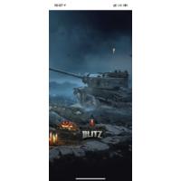 Аккаунт world of tanks blitz