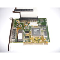 Мультикарта SCSI, Ultra Wide SCSI скази