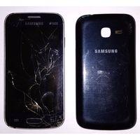 Смартфон Samsung GT-S7262)
