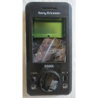 Корпус для Sony Ericsson S500
