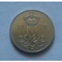 10 эре, Дания 1976 г.