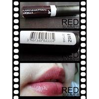 БЛЕСК-ЖЕЛЕ для губ MANHATTAN Lip Jelly оттенок 610Z