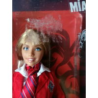 Барби, Mia Colucci Barbie Doll RBD Rebelde 2007