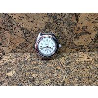 Часы Восток амфибия нержавейка,2.Старт с рубля.