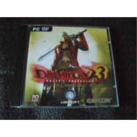Devil May Cry 3 Dante`s Awakening
