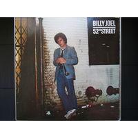 Billy Joel - 52nd Street 78 CBS/Sony Japan NM/NM