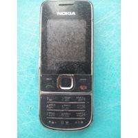 Мобильный телефон Nokia -2700c на восстановление или разборку.