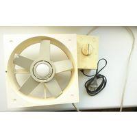 Вентилятор оконный приточно-вытяжной АИСИ-4 220 В 2 скорости