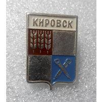 Значки: Кировск (#0007)