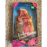 Кукла Барби Barbie Hula Hair