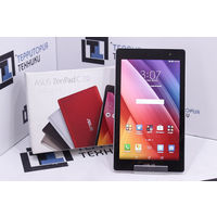 "Белый 7"" ASUS ZenPad C 7.0 Z170C 16GB 3G. Гарантия"