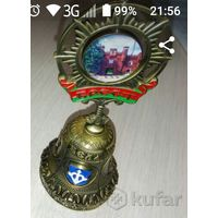 Звонок Брест сувенирный