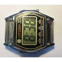 Часы наручные электронные CITIZEN