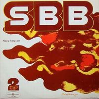 LP SBB - Nowy Horyzont (1975)