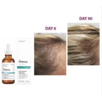 Сыворотка для волос the Ordinary Multi-Peptide Serum For Hair Density
