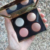 Лимитированная палетка Bobbi Brown Pink Glow Luxe Eye Shadow Palette
