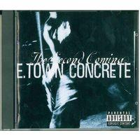 CD E. Town Concrete - The Second Coming (2004) Hardcore