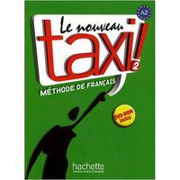 Многоуровневый мультемедийный курс для изучения ФРАНЦУЗСКОГО языка (учебные пособия, аудио, видео) Le nouveau Taxi! 1, 2, 3  - уровни А1, А2, В1