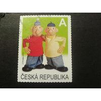 Чехия 2011 мультик