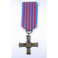 Польша крест за Монте Кассино 1944