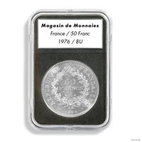 Leuchtturm -капсула для монет EVERSLAB 29 мм.