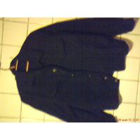 Куртка сотрудника охраны