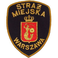 Полиция г. Варшава