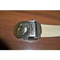 Ремень брючный US Marines