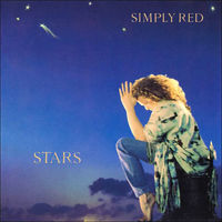 "Simply Red ""Stars"" (Audio CD - 1991)"