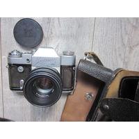 Фотоапарат Зенит 3 м. (Без-объектива)