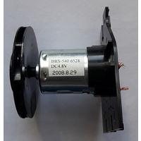 Электродвигатель BRS-540
