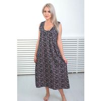 Платье женское, на р-р 60-62, новое
