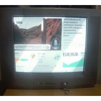 Телевизор Горизонт 21А21