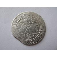 Шостак , 6 грошей 1663
