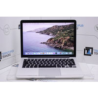 """13.3"""" Apple Macbook Pro 13 A1502 (Retina, Late 2013) на Core i5-4258U (4Gb, 128Gb). Гарантия"""