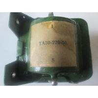 Трансформатор ТА 30-220-50