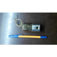 Элекромагнитный клапан СКН-2