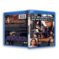 Лабиринт / Labyrinth (Джим Хенсон / Jim Henson) [1986, фэнтези, приключения, семейный, мюзикл][BDRip 720p]