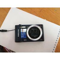 Фотоаппарате Samsung WB30F