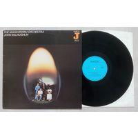 MAHAVISHNU ORCHESTRA- John McLaughlin (винил LP ГДР)