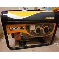 Бензиновый электрогенератор IVT 2800ВТ