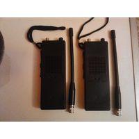 Портативные радиостанции Гродно М (27 мгц) 2 шт. одним лотом