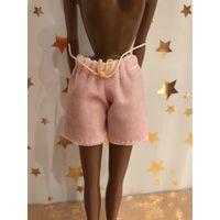Шорты для куклы Барби Barbie