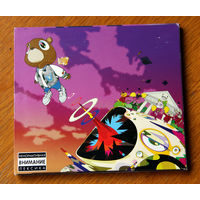 "Kanye West ""Graduation"" (Audio CD - 2007)"