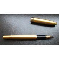 Ручка перьевая, Германия, предположительно позолота, IRIDIUM
